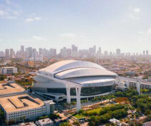 MLB – Le Naming du ballpark des Miami Marlins pour loanDepot