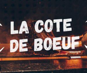 Paris sportifs – La cote de bœuf du chef Thibaut du lundi 26 avril