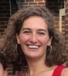 A recruter : Camille Arfaux – Assistante communication, chargée de projet événementiel