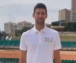 Tennis – Lacoste célèbre le record de Djokovic avec un polo «311»
