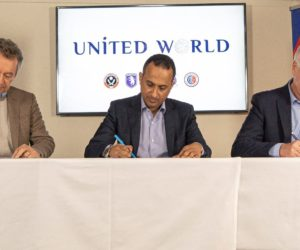 United World officialise le rachat de la Berrichonne de Châteauroux