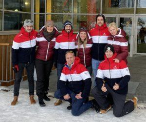Ski – L'agence Sport Premium retenue pour la création du programme hospitalité de «Courchevel Méribel 2023»