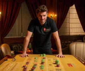 Tennis – Stan Wawrinka nouvel ambassadeur du Groupe Partouche et du site de casinos en ligne Pasino.ch