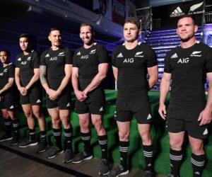 Rugby – Altrad futur sponsor maillot des All Blacks ?