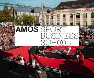 Basket – AMOS Sport Business School partenaire de l'Open de France 3×3