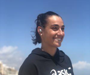 Sponsoring – Caroline Garcia s'associe à la marque d'enceintes KEF