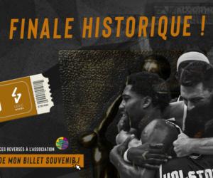 Coupe de France – La JDA Dijon Basket veut remplir virtuellement l'Accor Arena contre LDLC ASVEL
