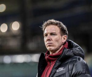Julian Nagelsmann au Bayern Munich, une indemnité record pour recruter un coach ?