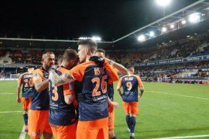 Le stade de la Mosson de Montpellier recherche son Naming, voici le montant minimum demandé