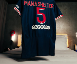 Fan Experience – ALL lance une offre à 149€ dans les hôtels Mama Shelter pour PSG-LOSC