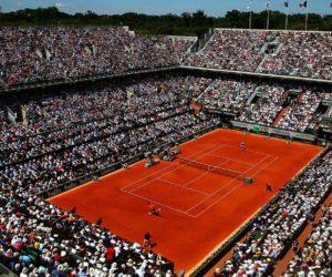 Tennis – Roland-Garros 2021 repoussé d'une semaine (30 mai au 13 juin)