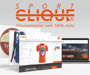 La nouvelle solution en ligne d'équipements personnalisés pour clubs sportifs : Sport-Clique.fr