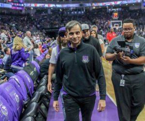 NBA – Des salaires en Bitcoin pour les Sacramento Kings ?
