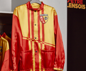 Activation – Le PMU lance un maillot – casaque « Pur Sang & Or » pour le Racing Club de Lens