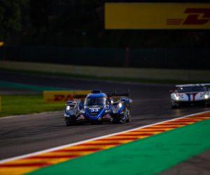 Droits TV – La chaîne L'Equipe récupère les 24 Heures du Mans en clair jusqu'en 2023