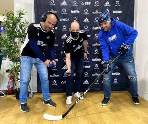 eSport – Une team MCES x Spartiates de Marseille va voir le jour sur NHL