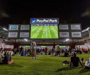 MLS – PayPal s'offre le Naming du stade des San Jose Earthquakes rebaptisé le «Paypal Park»