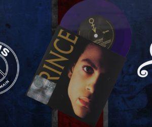 Le PSG lance une collection à l'effigie du chanteur Prince