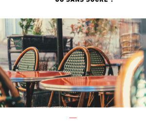 Le journal L'Equipe célèbre la réouverture des terrasses le 19 mai avec une campagne signée DDB Paris