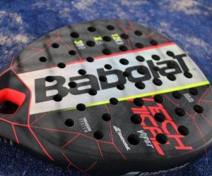Shopping – Les raquettes de padel Babolat Veron et Viper pour 2021
