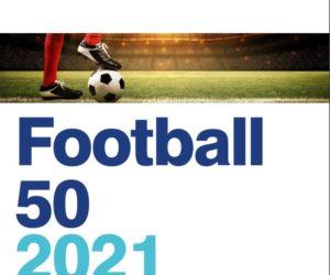 Rapport – Brand Finance Football 50 2021