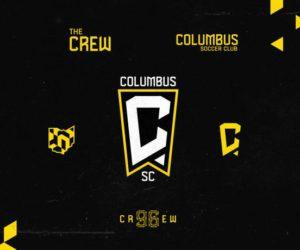 MLS – Colombus change de nom et de logo
