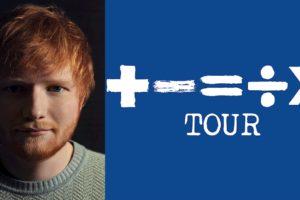 Football – Ed Sheeran nouveau sponsor maillot du club anglais d'Ipswich Town FC