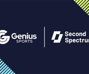 Genius Sports rachète Second Spectrum pour 200 millions de dollars