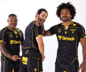 Rugby – L'application de rencontre pour les personnes gays, bis, trans et queers «Grindr» devient sponsor du Biarritz Olympique Pays Basque