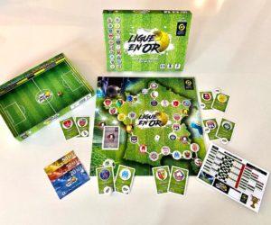 Concours – On vous offre une boite du jeu de société «LIGUE EN OR»