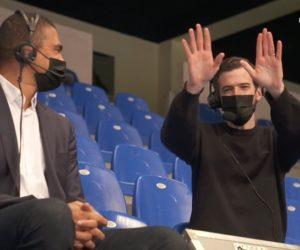 Inetum fait appel à Marc-Antoine Le Bret pour activer son partenariat avec le PSG Handball