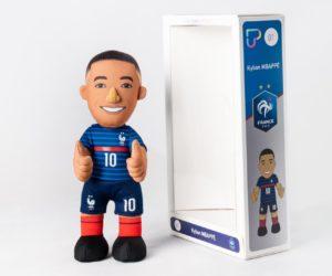 Poupluche change de nom et devient UPlush – Voici la nouvelle collection de peluches Equipe de France pour l'Euro 2020