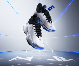 NBA – Une chaussure Nike x Playstation 5 pour Paul George
