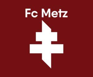 L'agence belge «Coast» signe le nouveau logo du FC Metz