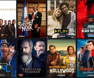 Bon Plan – Les chaînes Canal+ en Vente Flash du 12 au 23 mai 2021