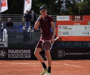 Tennis – ParionsSport partenaire officiel de l'Open Parc de Lyon