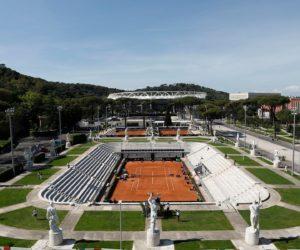 Tennis – Le détail du prize money du tournoi de Rome (Internazionali BNL d'Italia 2021)