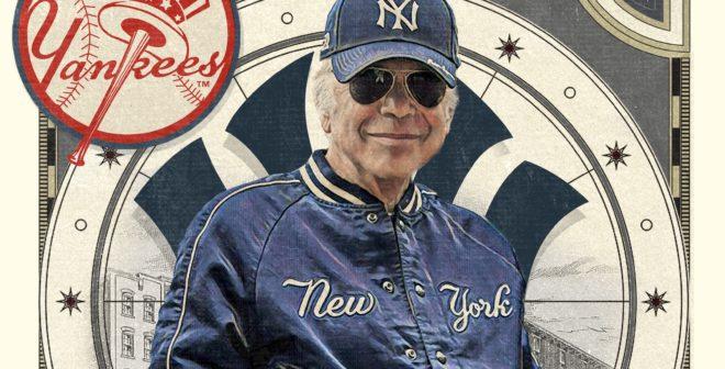 Baseball – Ralph Lauren lance une collection en association avec des franchises MLB