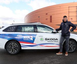 Skoda prolonge avec la Fédération Française de Cyclisme jusqu'en 2022