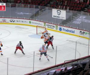 Blockchain – Socios.com s'associe aux New Jersey Devils (NHL)