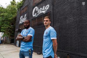 Best Practice – Mastercard offre le sponsoring manche du New York City FC (MLS) à une petite entreprise