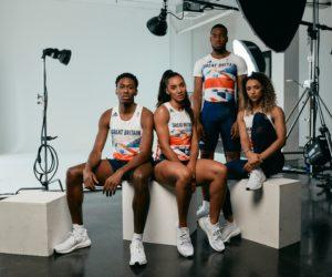 Tokyo 2020 – adidas dévoile les tenues de Team GB