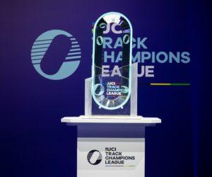 Cyclisme – La nouvelle compétition « UCI Track Champions League » se dévoile (prize money, maillot, trophée…)