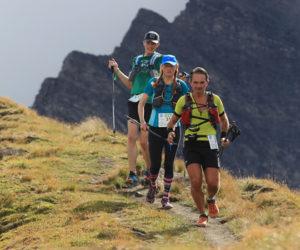 Trail – UTMB s'associe à IRONMAN Group