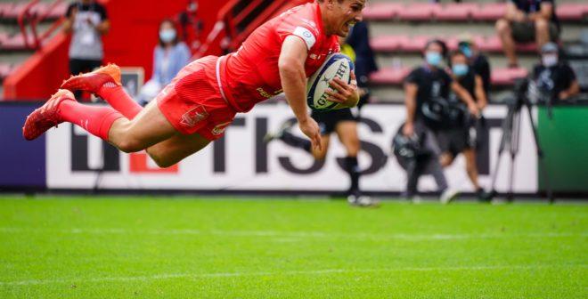 Rugby – Antoine Dupont nouvel ambassadeur de Tissot