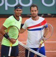 Roland-Garros 2021 : La bataille des équipementiers tennis autour du TOP 100 ATP (infographie)