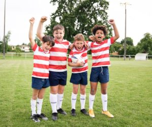 La FFR lance sa campagne de recrutement «Trouve ton club»