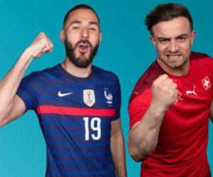 Paris sportifs : Bien parier sur le match France – Suisse de l'UEFA Euro 2020 (les meilleures cotes sur ParionsSport)