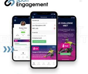 SportEasy lance SportEngagement, le futur du sponsoring des clubs de sport amateur