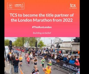 Tata Consultancy Services (TCS) s'offre le Naming du Marathon de Londres pour 6 ans